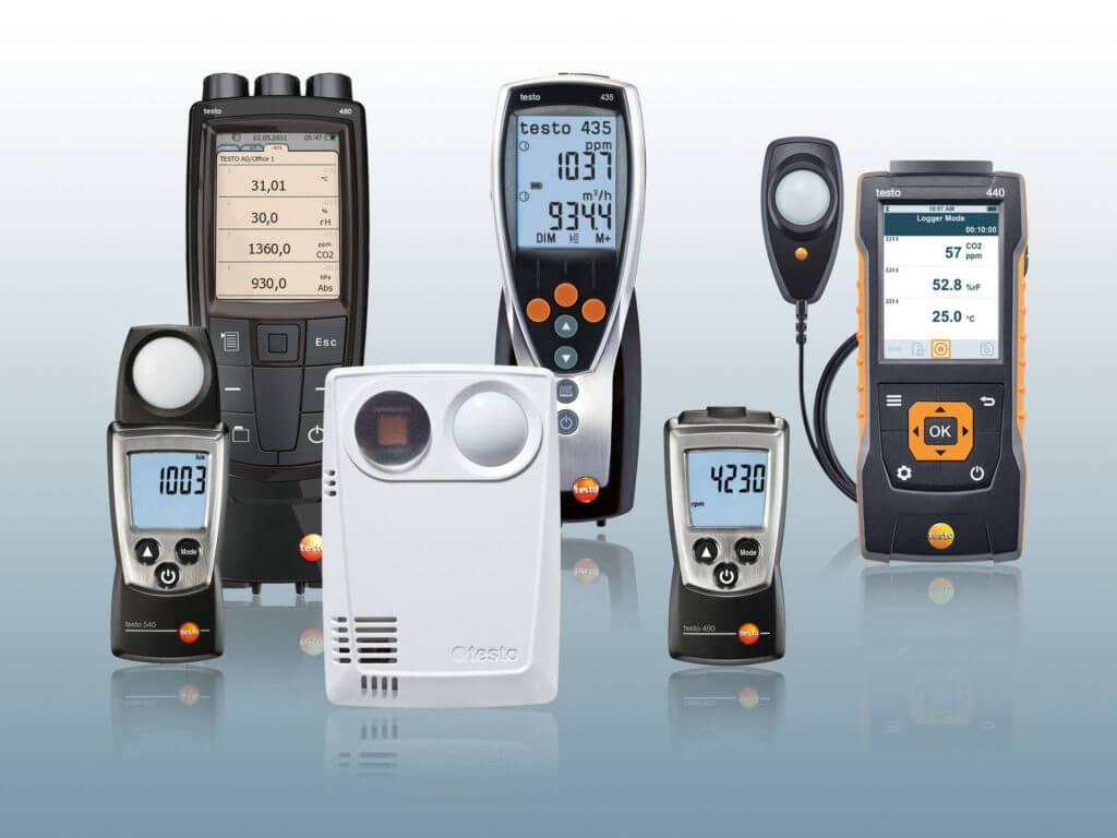 Приборы для измерения уровня шума: шумомеры, осциллографы, частотные анализаторы
