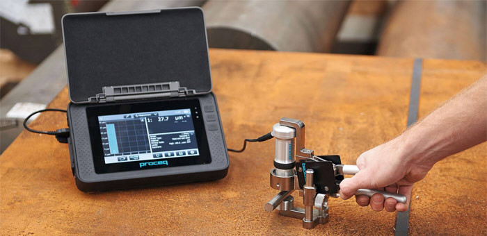 Метод вдавливания для измерения твердости металлов