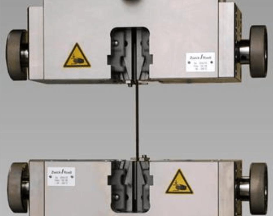 Испытание на растяжение металла от компании «Сфера технической экспертизы»