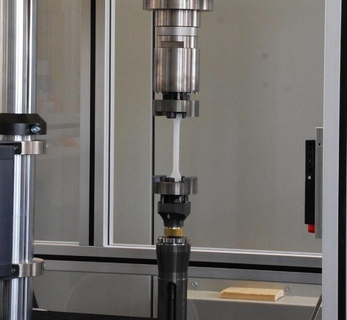 Испытание металлов на растяжение от компании «Сфера технической экспертизы»